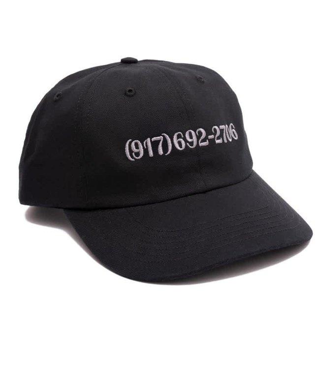 917 Dialtone Black Hat