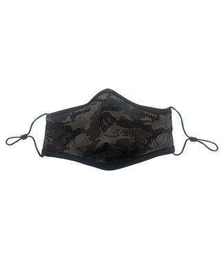 Spitfire Bighead Camo Mask Black/Grey