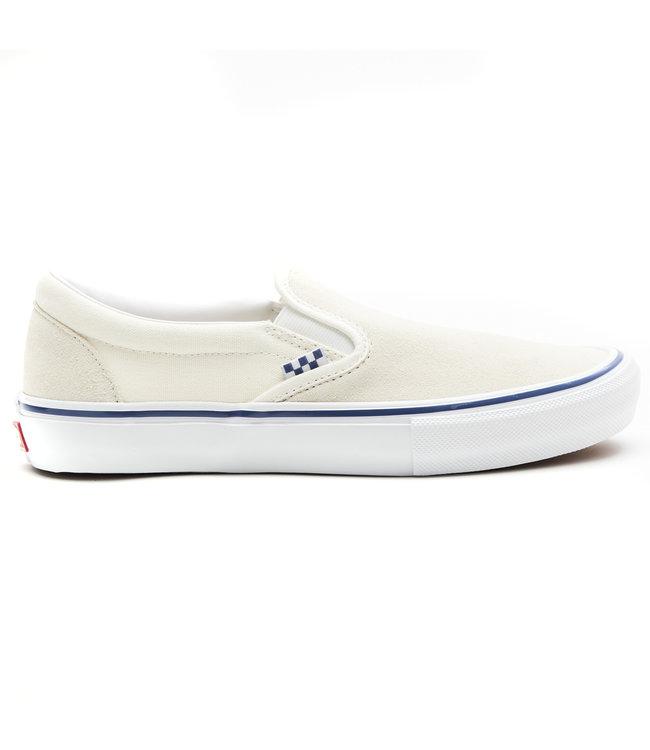 Vans MN Skate Slip-On Off White VN0A5FCAOFW