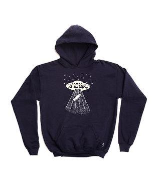 KCDC KCDC UFO Kids Sweatshirt