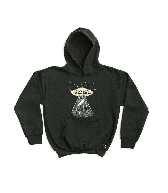 KCDC UFO Kids Sweatshirt