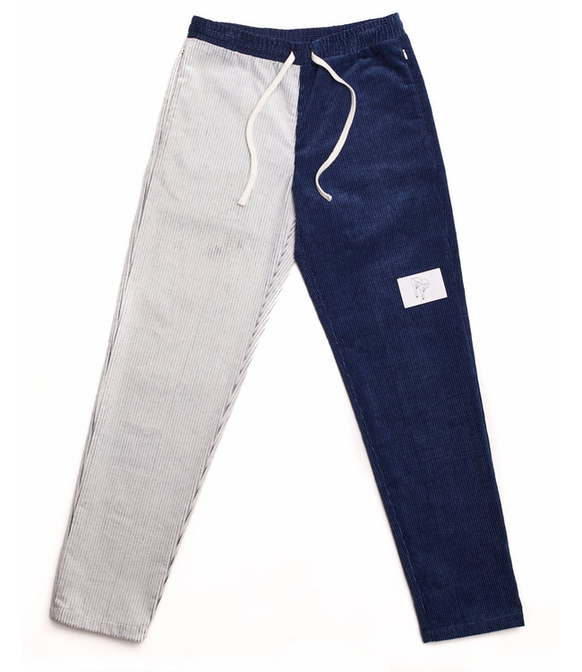 Pat's Pants Contrary Cords Great Wave