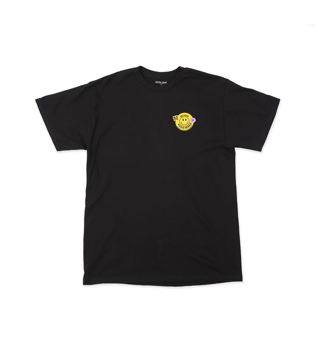 Picture Show BE KIND Tee Black