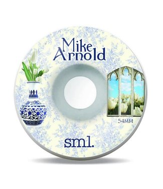 SML SML Wheels  Still Life - Mike Arnold - OG Wide 99a - Mike Arnold 54 mm
