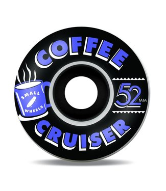 SML SML Wheels  Coffee Cruisers (Bruisers) - 78a - Bruisers - 52 mm