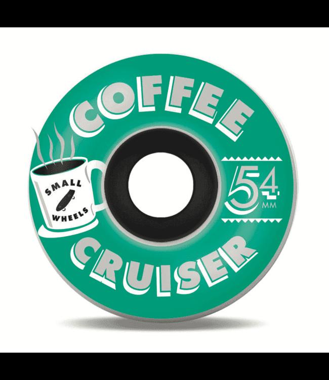 SML Wheels  Coffee Cruisers (Cringle) - 78a - Cringle 54 mm