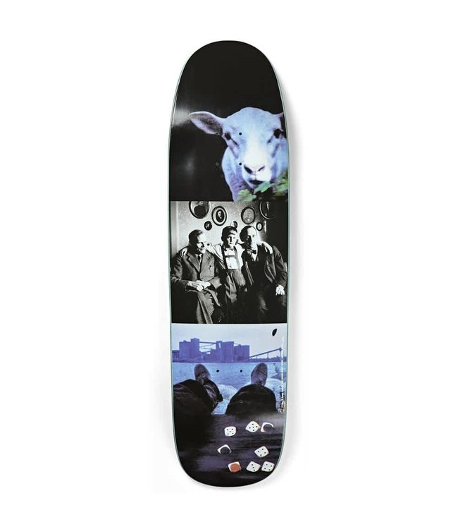 Polar Deck  TEAM - I Like It Here... Sheep in Motion P9