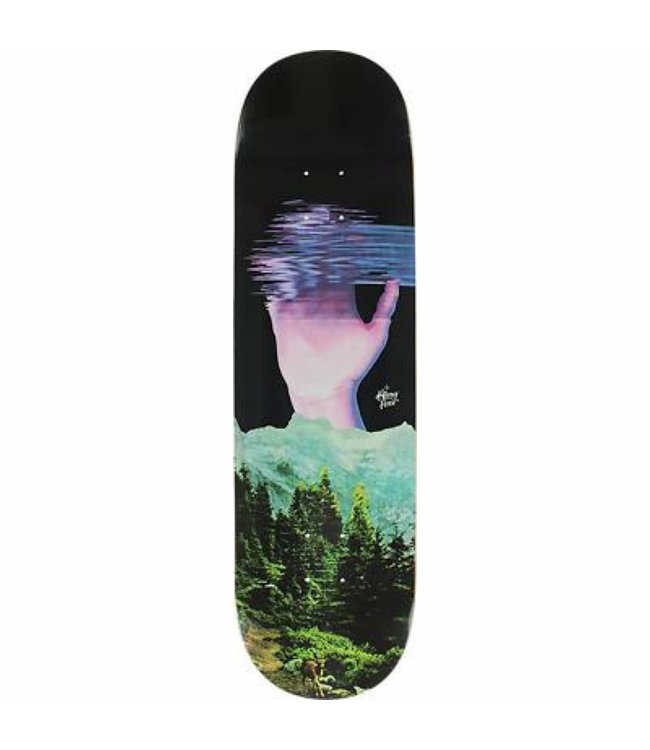 The Killing Floor Deck  INTO THE VOID GRIP 8.75