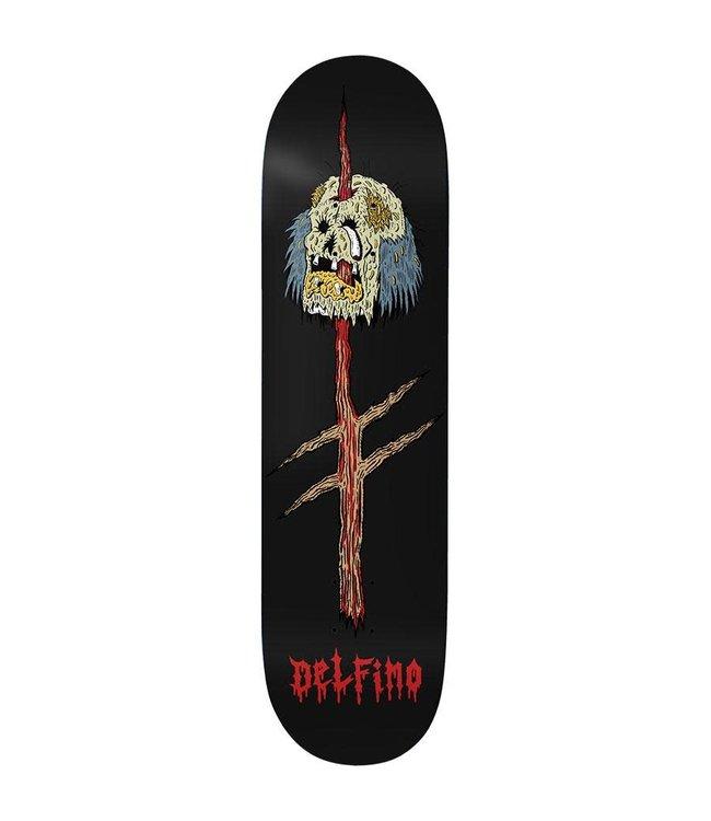 Deathwish Deck  PD Impaler 8.25