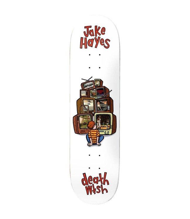 Deathwish Deck  JH Channel Surfing 8.25