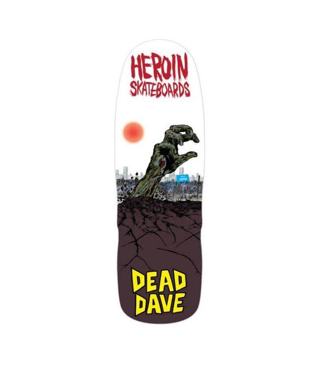 Heroin deck  Dead Dave Lives 10
