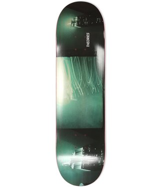 Theories Theories Deck  16MM GRAND CENTRAL 8.75