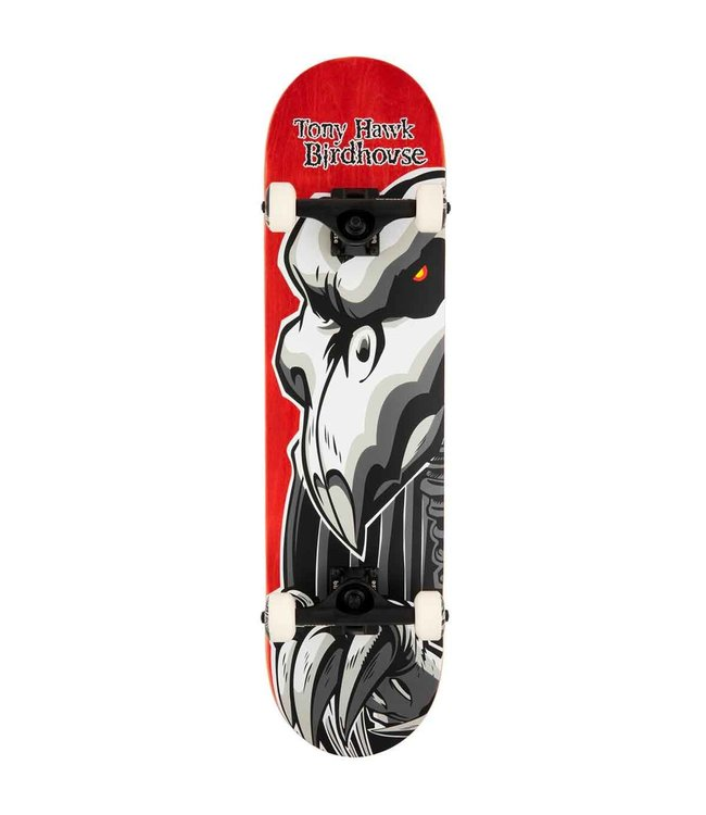 Birdhouse Complete TH Falcon 2 Red 8.0