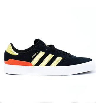 Adidas adidas Busenitz Vulc II CBLACK/GOLDM