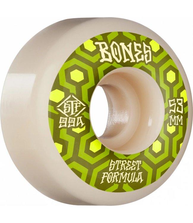 Bones STF Retros V1 99A 53mm
