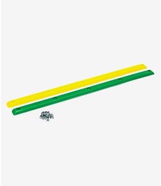 Shake Junt Green/Yellow Rails