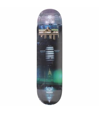Theories Theories Deck  16MM GRAND CENTRAL 8.38