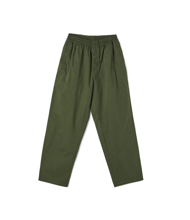 Polar Surf Pants Dark Olive
