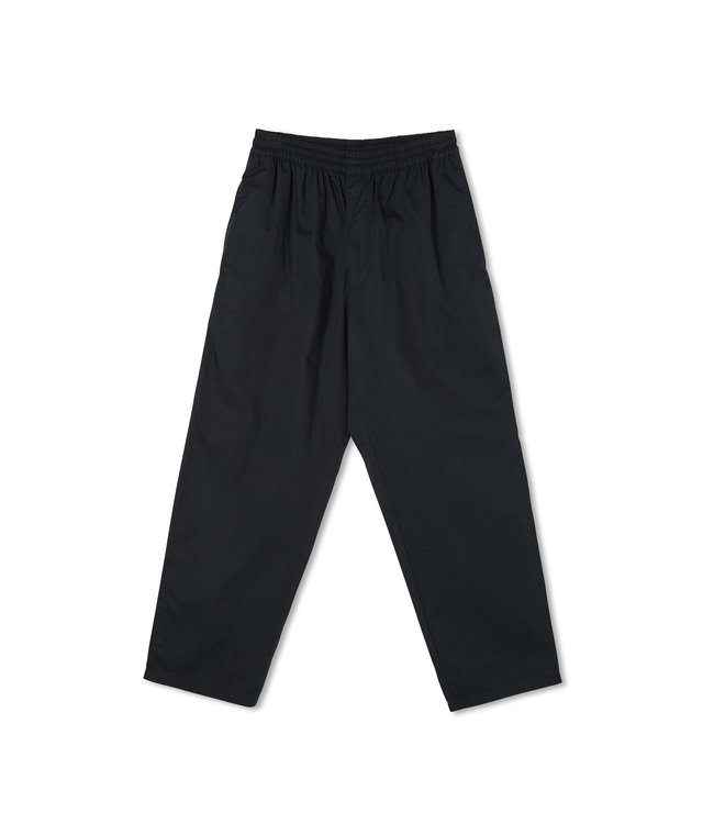 Polar Surf Pants Black