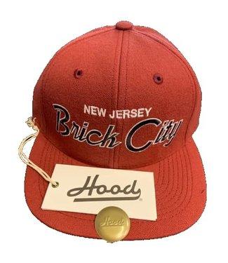 NJ NJ BRICK CITY HOOD HAT Chimney  OS