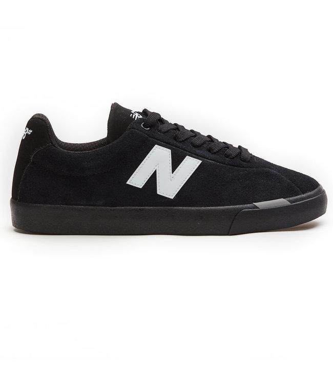 New Balance NM22BLW Black White