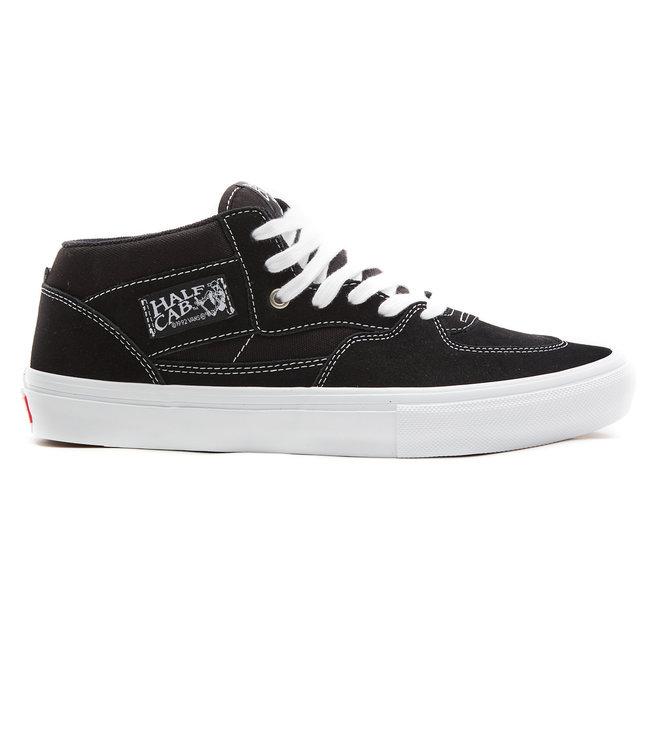 Vans MN Skate Half Cab Black/White  VN0A5FCDY28