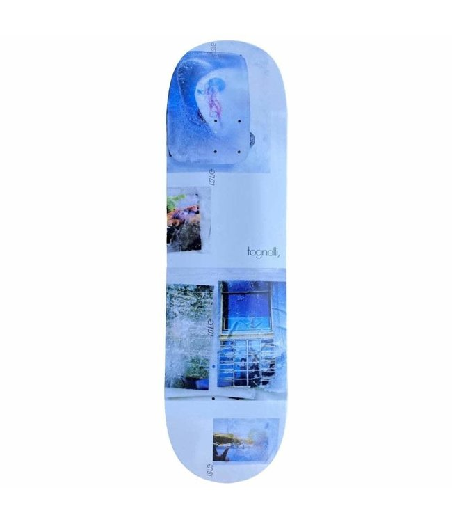 Isle Deck  FREEZE SERIES SYLVAIN TOGNELL 8.5