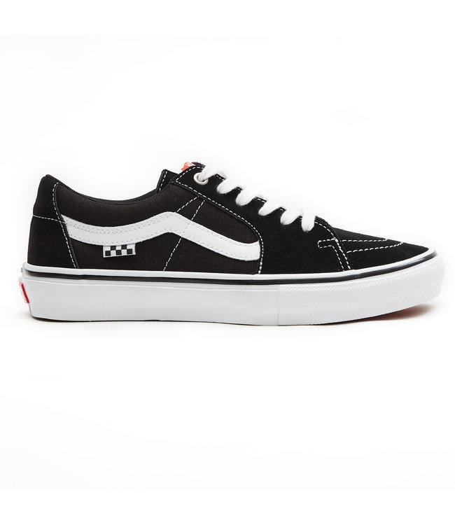 Vans MN Skate SK8-Low Black/White VN0A5FCFY28