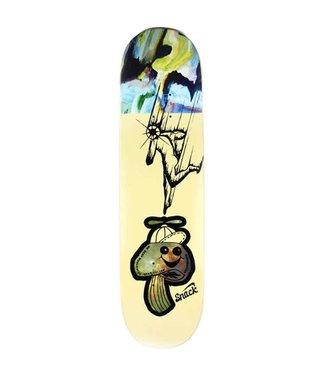 Snack Snack Skateboards Deck  Cullen Cosmic Kid 8.38