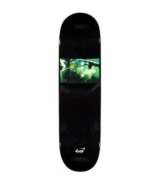 Snack Snack Skateboards Deck  Arts & Culture 8.125