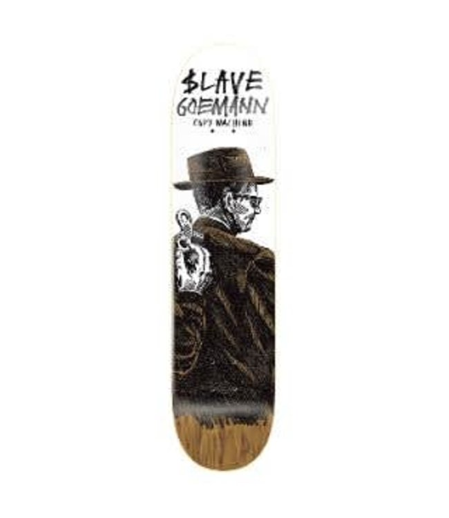 Slave deck  Goemann - Copy Machine 8.0