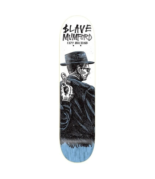 Slave deck  Mumford - Copy Machine 8.125