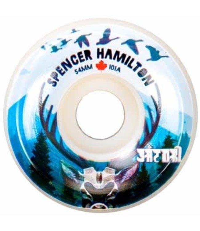 Satori 54mm Spencer Hamilton Canada 101a
