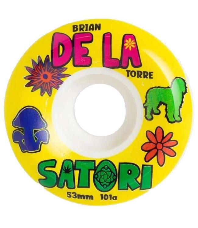 Satori 53mm Dela Conical 101a