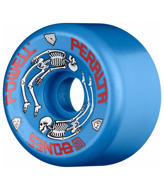 Powell Peralta G-BONE #2 64X97A BLUE