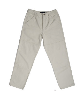 Quasi Quasi Utility Pant White