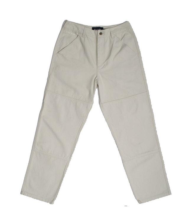 Quasi Utility Pant White