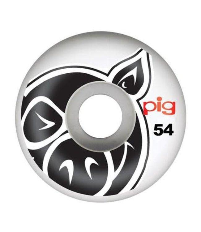 Pig Wheels  Proline Natural 101a 54