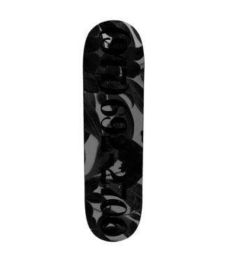 NineOneSeven 917 Deck  Dialtone Black Slick 8.5