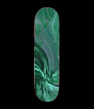 NineOneSeven 917 Deck  Liquify Green 8.18