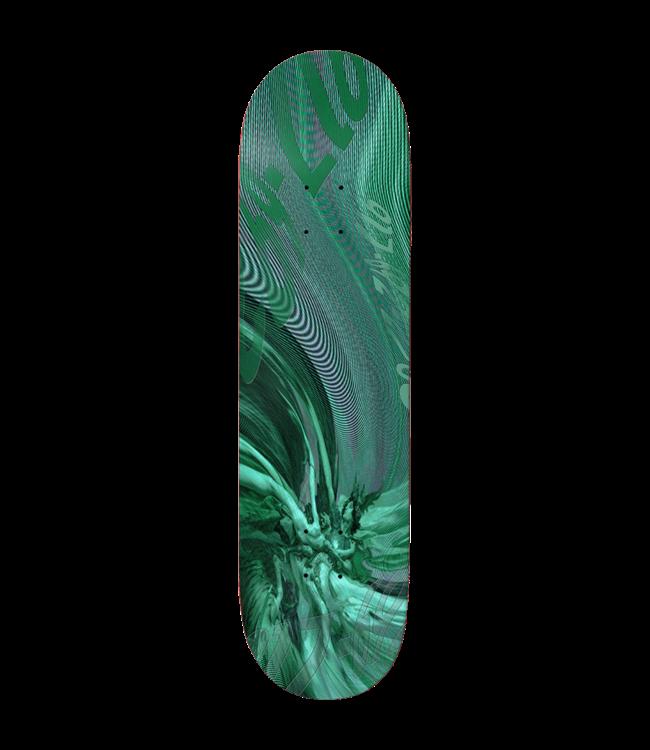 917 Deck  Liquify Green 8.18