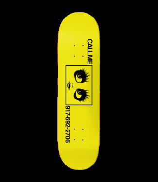 NineOneSeven 917 Deck  Eyes Yellow 8.38