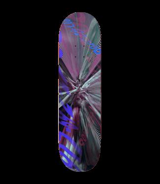 NineOneSeven 917 Deck  Liquify Purple 8.38