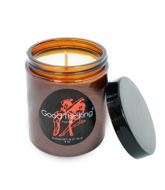 Good Thinking Good Thinking Home Candle Eucalyptus Citrus