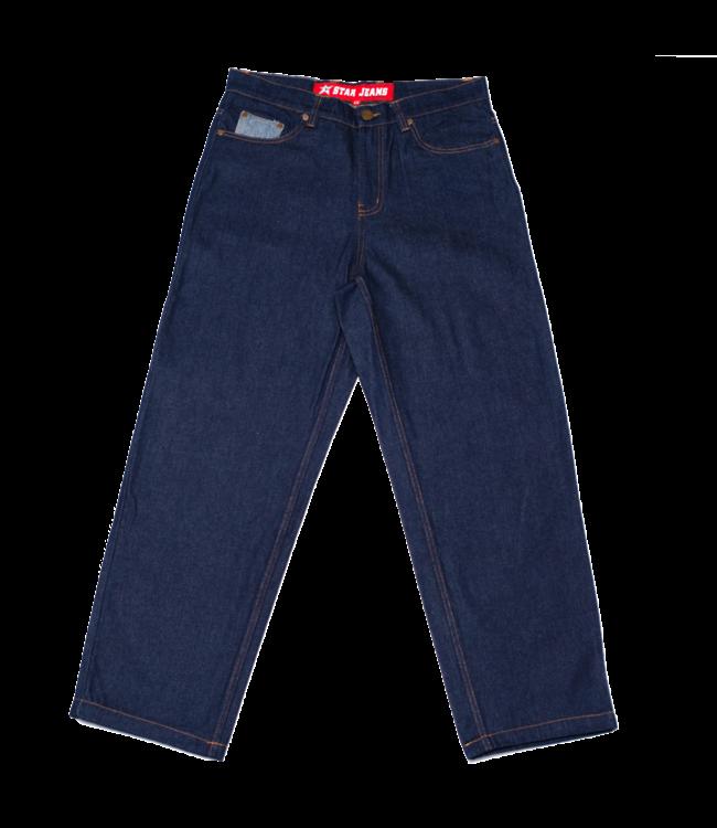 Carpet C-Star Jeans Raw