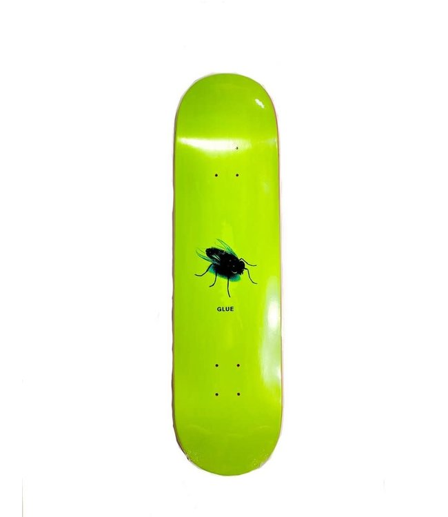 Glue deck  The Fly 8.25