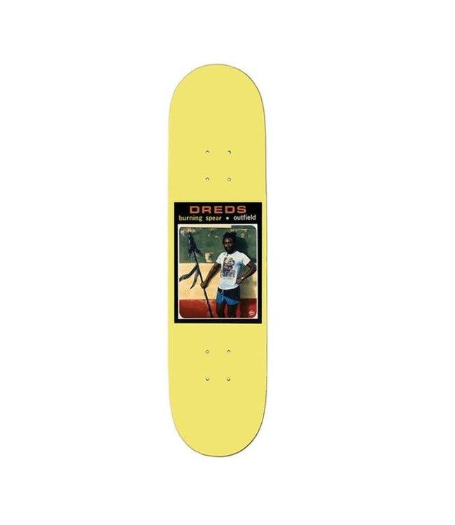 The Killing Floor Deck  DREDS 8.75