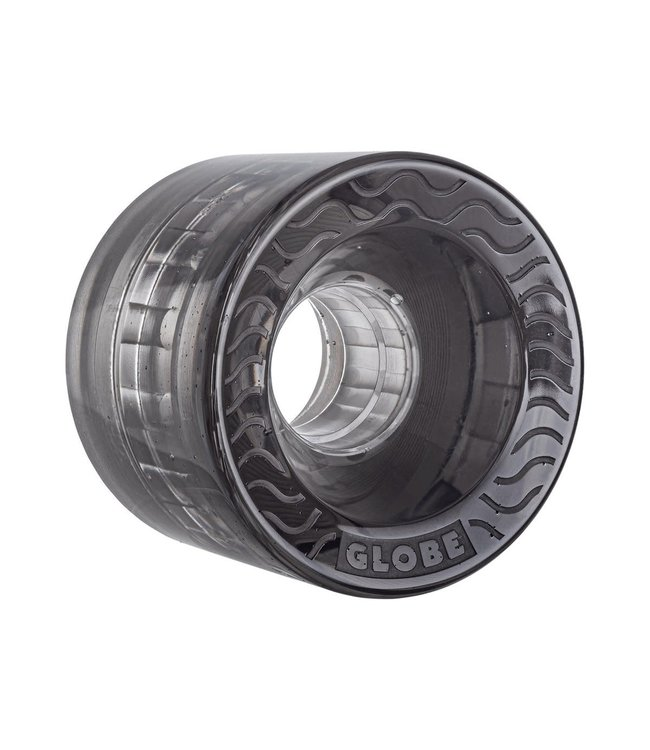 Globe Retro Flex Cruiser Wheel Clear Black 58