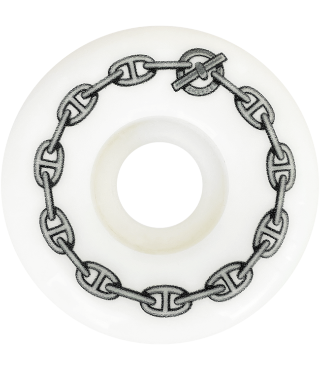 SNEEZE CHAINE D'ANCRE WHEELS 52 mm.