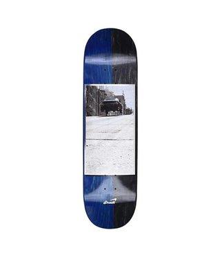 Snack Snack Skateboards Deck  Bullitt 8.0